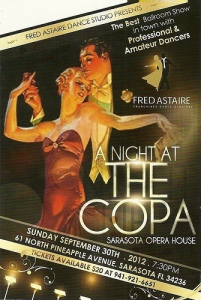 A Night at the Copa